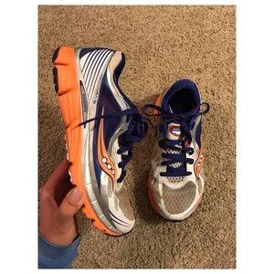 [Saucony] Running Shoe